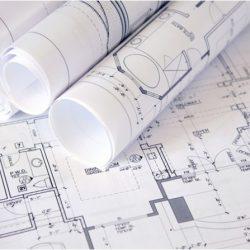 Τοπογραφικά-αρχιτεκτονικά σχέδια