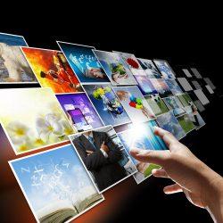 Ψηφιακή εκτύπωση φωτογραφιών