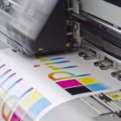 Ψηφιακή εκτύπωση